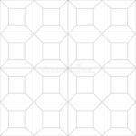 trapez tile shape
